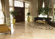 отель Sapphir Inn: Холл