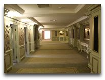 отель Sapphir Inn: Коридор отеля