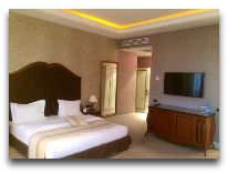 отель Sapphir Inn: Семейный номер Deluxe