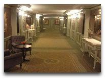отель Sapphir Inn: Корридор