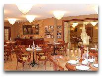 отель Sapphir Inn: Ресторан