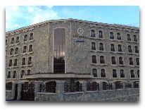 отель Sapphir Marina: Отель