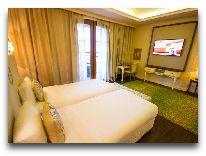 отель Sapphir Marina: Номер Business cl