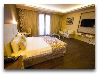 отель Sapphir Marina: Номер Family room