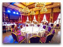 отель Sapphir Marina: Ресторан