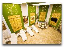 отель Sapphir Marina: СПА центр