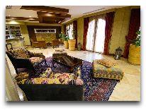 отель Sapphir Marina: Холл