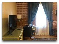 отель Sapphire Bayil: Стандартный номер