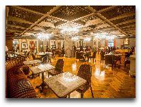 отель Sapphire Bayil: Ресторан