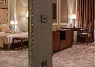 отель Sapphire City: Номер Family Luxe