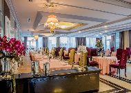 отель Sapphire City: Ресторан
