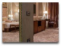 отель Sapphire City: Номер Business