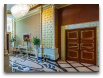 отель Sapphire Hotel Baku: Xолл