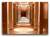 отель Sapphire Hotel Baku: Коридор