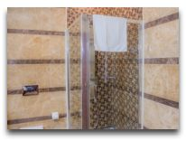 отель Sapphire Hotel Baku: Номер Business
