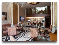 отель Sapphire Hotel Baku: Лобби бар