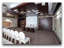 отель Sapphire Hotel Baku: Конференц зал