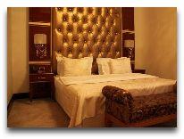 отель Sapphire Hotel Baku: Номер Deluxe