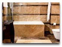 отель Sapphire Hotel Baku: Номер Luxe