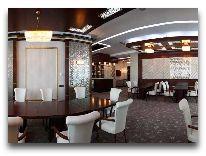 отель Sapphire Hotel Baku: Ресторан Sadaf