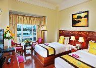 отель Sapphire Saigon Hotel: Junior room