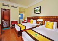 отель Sapphire Saigon Hotel: Superior room