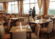 отель Sapphire Saigon Hotel: Ресторан