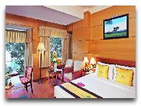 отель Sapphire Saigon Hotel: Deluxe room