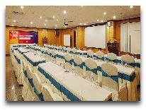 отель Sapphire Saigon Hotel: Конференц-зал