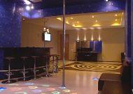 отель Sarunas: Комната отдыха в сауне