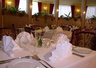 отель Sarunas: Ресторан