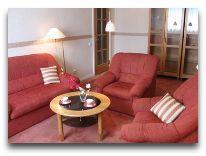 отель Sarunas: Suite Ambassador