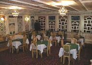 отель Sasha&Son Boutique hotel: Ресторан