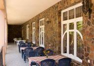 отель Савана: Веранда