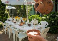 отель Савана: Кафе