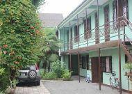 отель Савана: Фасад