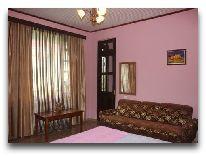 отель Савана: В номере семейном