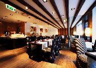 отель Savoy Boutique Hotel: Ресторан Мекк