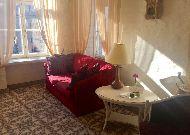 отель Savoy Boutique Hotel: Номер Suite