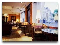 отель Savoy Boutique Hotel: Лобби-бар