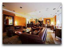 отель Savoy Boutique Hotel: Холл