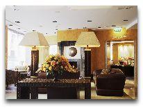 отель Savoy Boutique Hotel: Лобби бар