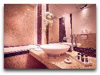 отель Savoy Boutique Hotel: Номер Superior
