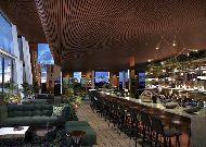 отель Scandic Continental: Лобби