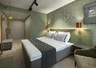 отель Scandic Continental: Номер Standard