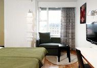 отель Scandic Crown: Двухместный номер стандартный