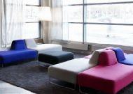 отель Scandic Crown: Лобби