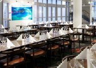 отель Scandic Crown: Ресторан