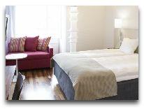 отель Scandic Crown: Номер Стандартный Семейный