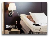 отель Scandic Crown: Номера для людей с особыми потребностями